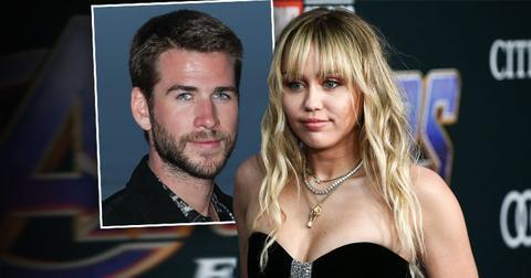Miley Cyrus Rocky Road Healing Heart Liam Hemsworth