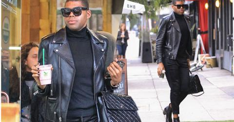 ej johnson weight loss