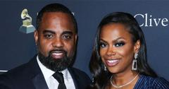 Kandi's Mom Doesn't Trust Todd To Care For Riley