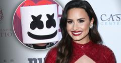 [Demi Lovato] & [Marshemllo] Remind Fans It's 'OK Not To Be OK' In New Music Video