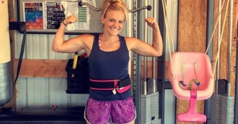 Mackenzie mckee fitness plan instagram weight loss h
