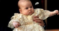 Prince George Christening 7