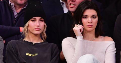 Kendall jenner relationship blake griffin