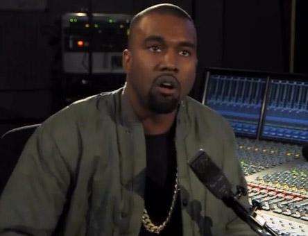 Kanye west jimmy kimmel twitter feud