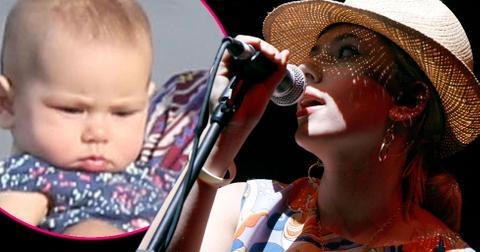 Scarlett johansson sings jazz baby rose