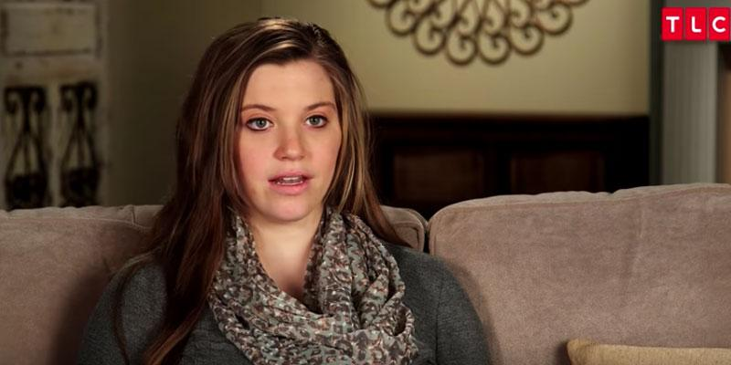 Counting on joy anna duggar anorexia comment fans slam pp