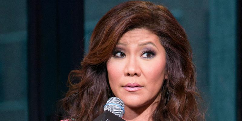 Pp julie chen boss hell talk exposed husband les moonves sexual misconduct scandal ok