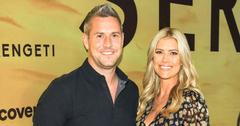 Christina el Moussa and Ant Anstead split