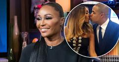 Cynthia Bailey Mike Hill Pregnant Rumors PP