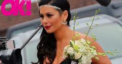 Jenni farley jwoww wedding details