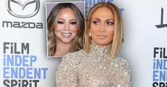 Jennifer Lopez Is 'Too Busy' To Read Mariah Carey's New Memoir