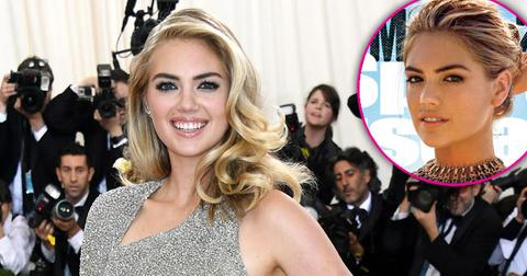 Kate Upton Sports Illustrated Swimsuit Edition Topless Long