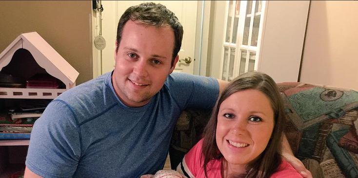 Josh duggar major weight gain family hiding son from public eye hero