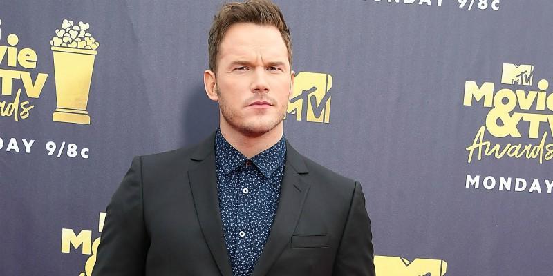 Chris pratt speech mtv movie awards generation award