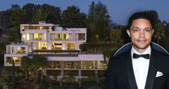 trevor noah buys bel air home celeb real estate pf