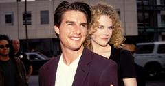 Nicole kidman married tom cruise at 23 pp