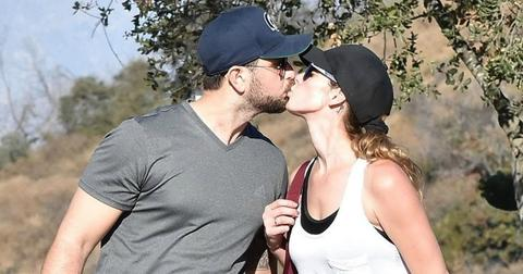 Ashley greene fiance paul khoury photos kissing
