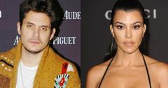 Kourtney Kardashian John Mayer