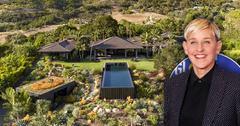 Ellen DeGeneres Sold Home In Montecito