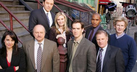 Nypd blue pp