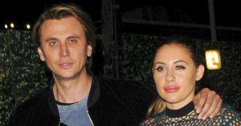 Johnathan cheban anat popovsky date night london hero