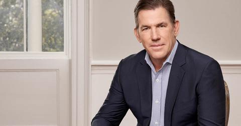 Thomas Ravenel nanny lawsuit