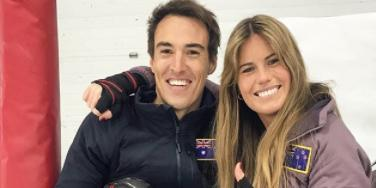 Bachelor winter games couple still going strong hero