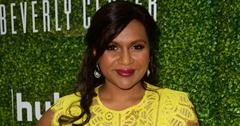 Mindy kaling holiday staffers
