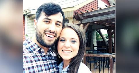 Baby announcement inside jinger duggar special date night hero