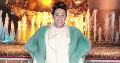 CoolSculpting On Ice With Johnny Weir