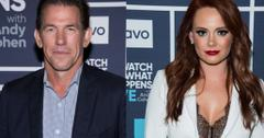 Thomas Ravenel And Kathryn Dennis Drugs Sex Spending Allegations