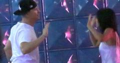 Channing Tatum Jenna Dewan Relationship 1