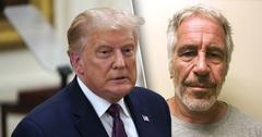 President Trump introduces Ivanka and Eric to pedophile pal Jeffrey Epstein