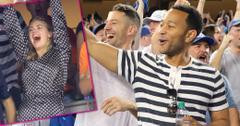 World Series Celebs Kate Upton Pics Long