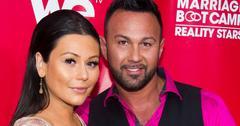 Rogers Mathews 'Casually Dating' JWoww Divorce