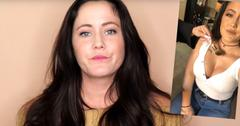 jenelle-evans-instagram-makeup-boobs-revealing-top-after-david-eason-outing