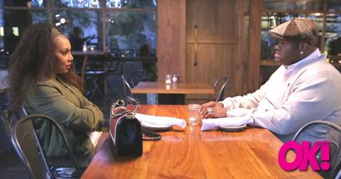 Tamar Braxton Disses Vince Herbert Girl Group