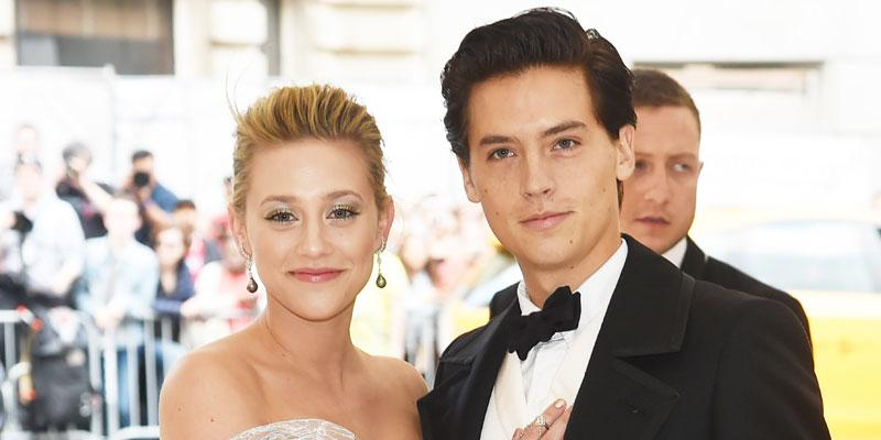 lili reinhart cole sprouse met gala couple pics pp 2