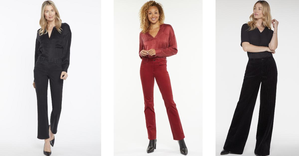 pants models pp