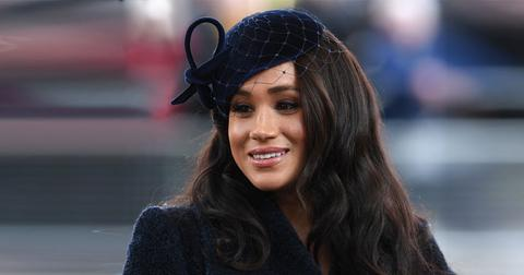 Meghan Markle Shopping Whole Foods No One Cares