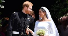 prince harry meghan markle wedding guests selling gift bags ebay pp