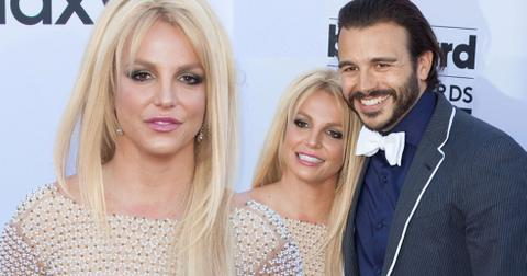 Britney spears charlie ebersol billboard music awards