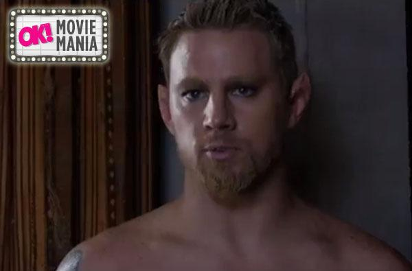 Channing tatum jupiter ascending trailer
