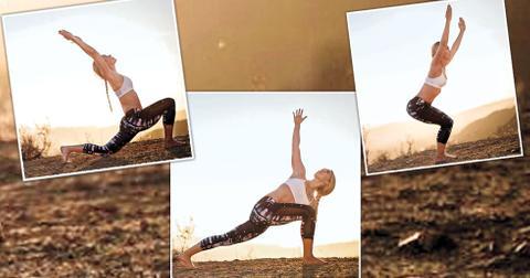 yoga workout tips