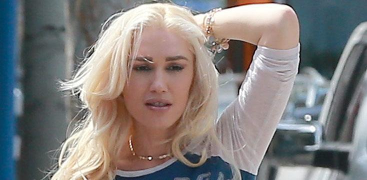Gwen Stefani Cancels Concert