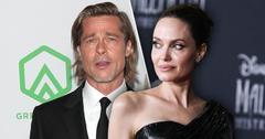 Angelina Jolie Fires Back At Brad Pitt Wants Fair Trial