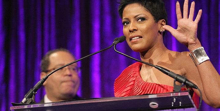 Tamron hall leaves nbc today show blindsided hr