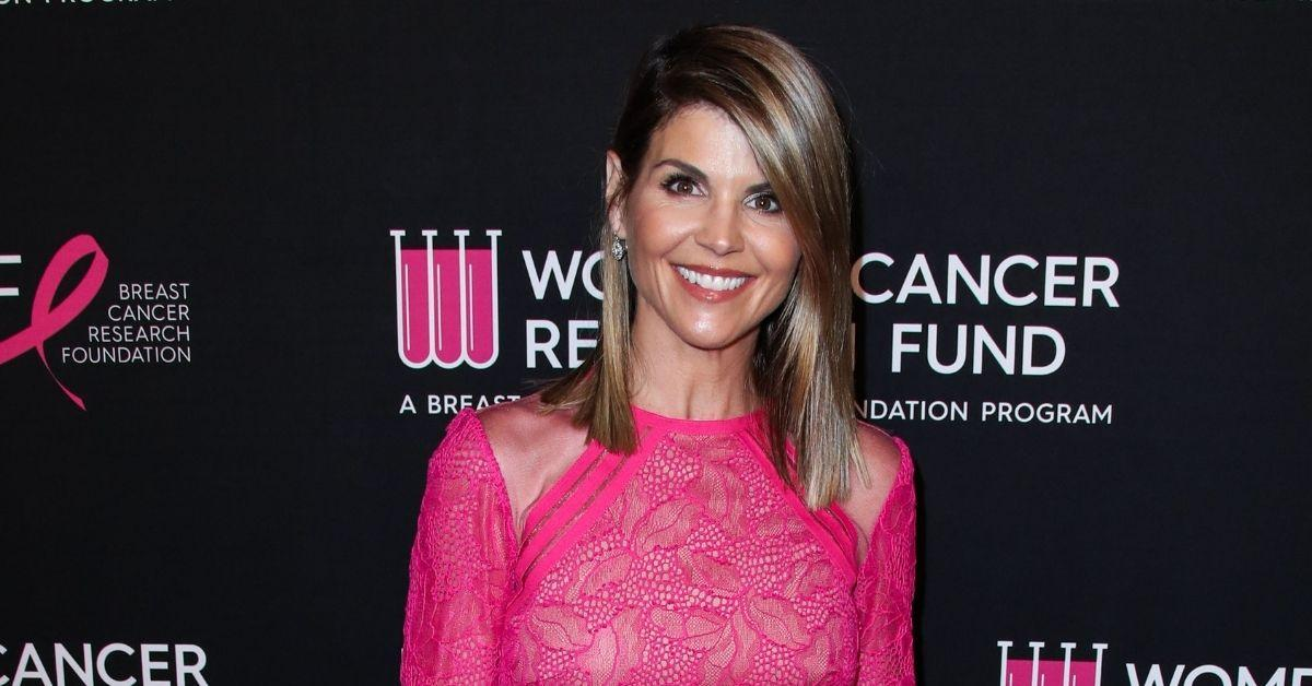 mossimo giannulli released prison two weeks early college admissions scandal