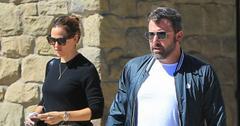 Ben and Jen Divorce PP