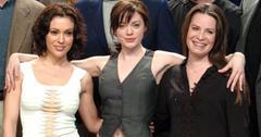 Charmed reboot lesbian character